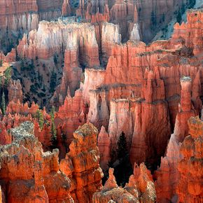 FP182 Bryce Canyon